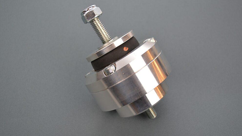 Supporto motore destro 106 205 Saxo 306 Xsara 1