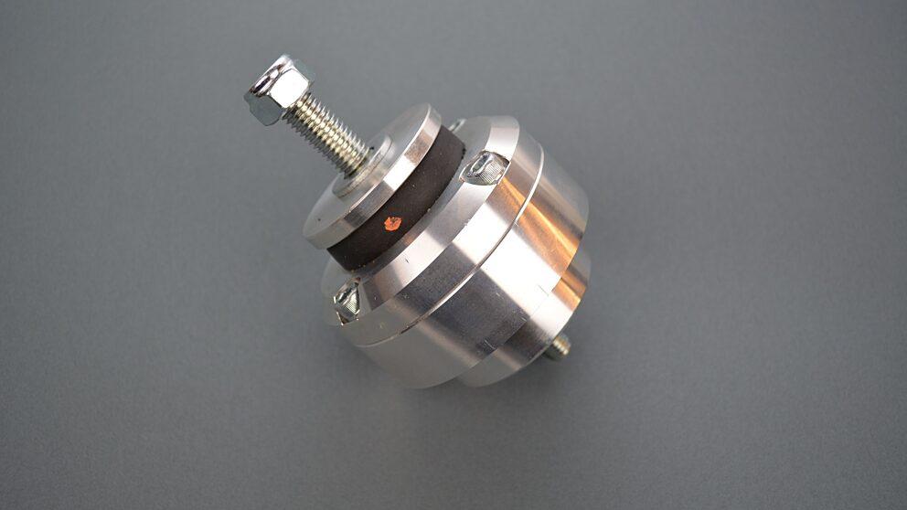 Supporto motore destro 106 205 Saxo 306 Xsara 4
