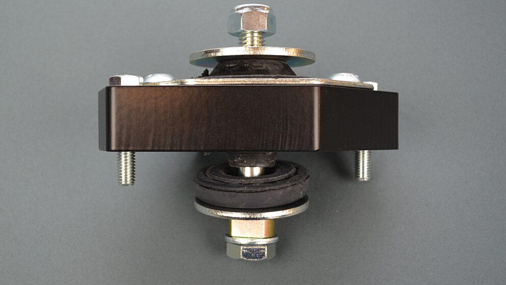 Supporto motore destro Saxo 106 1600 rinforzato 2