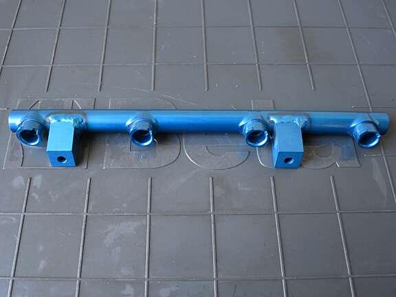 Flauto iniettori 206 RC 1
