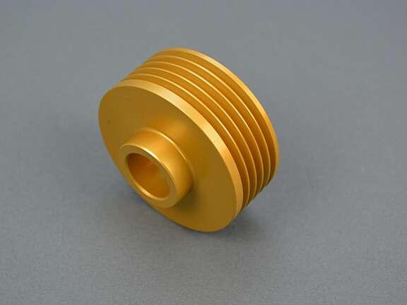 Puleggia ergal alternatore Saxo 106 TU5 J4 28129