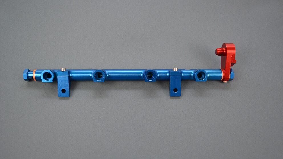 Flauto iniettori ergal TU5 J4 Saxo 106 1