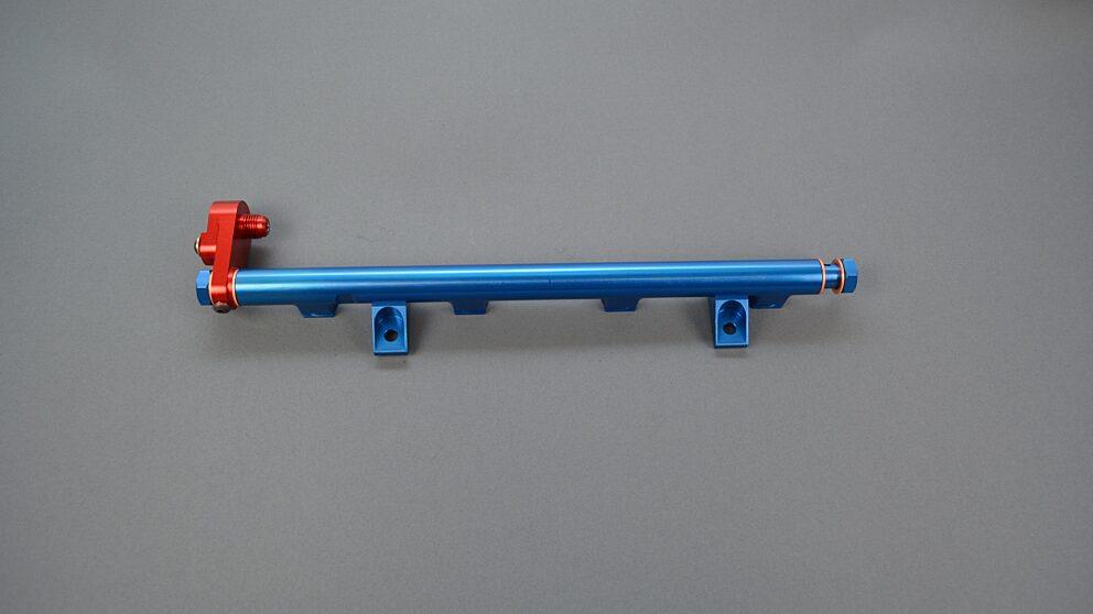 Flauto iniettori ergal TU5 J4 Saxo 106 2