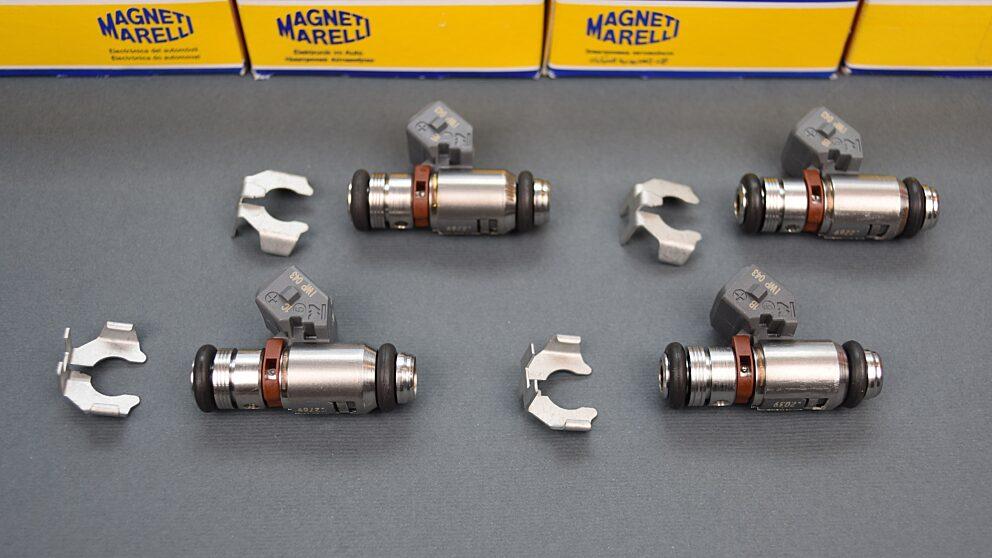 Iniettori Magneti Marelli IWP043
