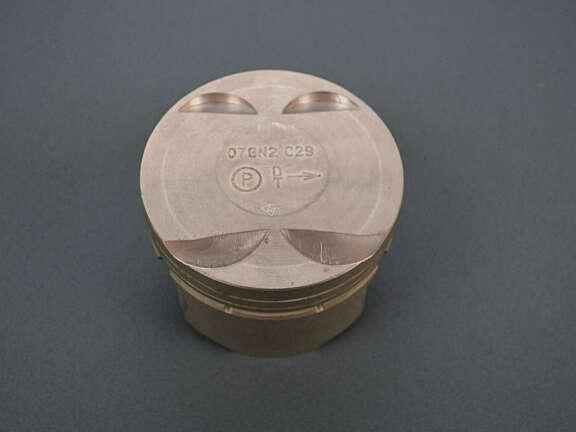 Pistone TU5 JP4 nicchie mini Gr A