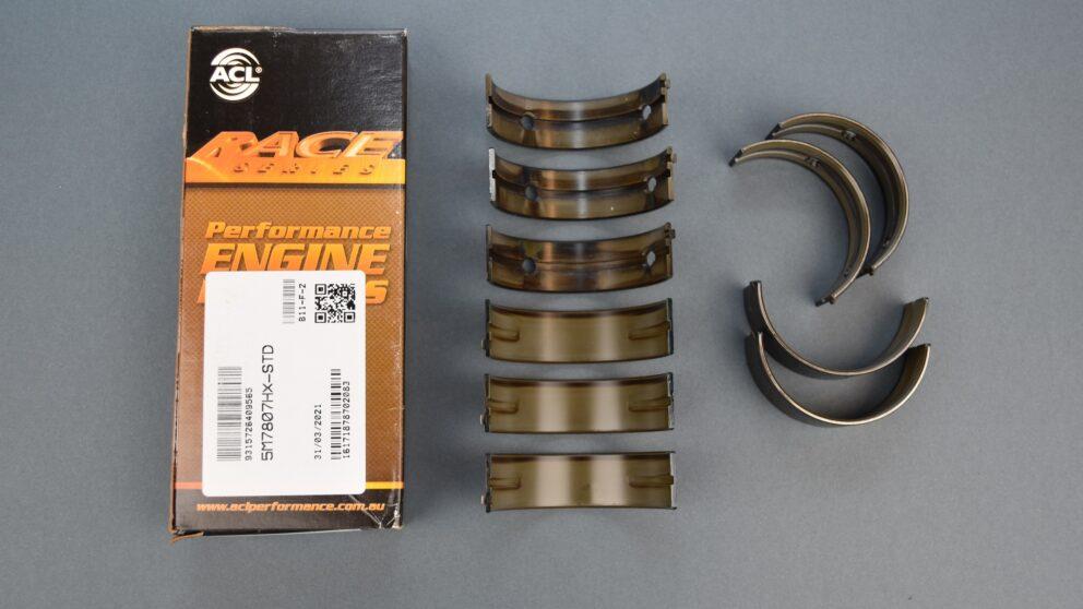 Bronzine banco ACL Clio williams RS 172 RS 200 1 jpg