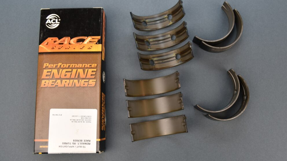 Bronzine banco ACL R5 GT Turbo 1 jpg