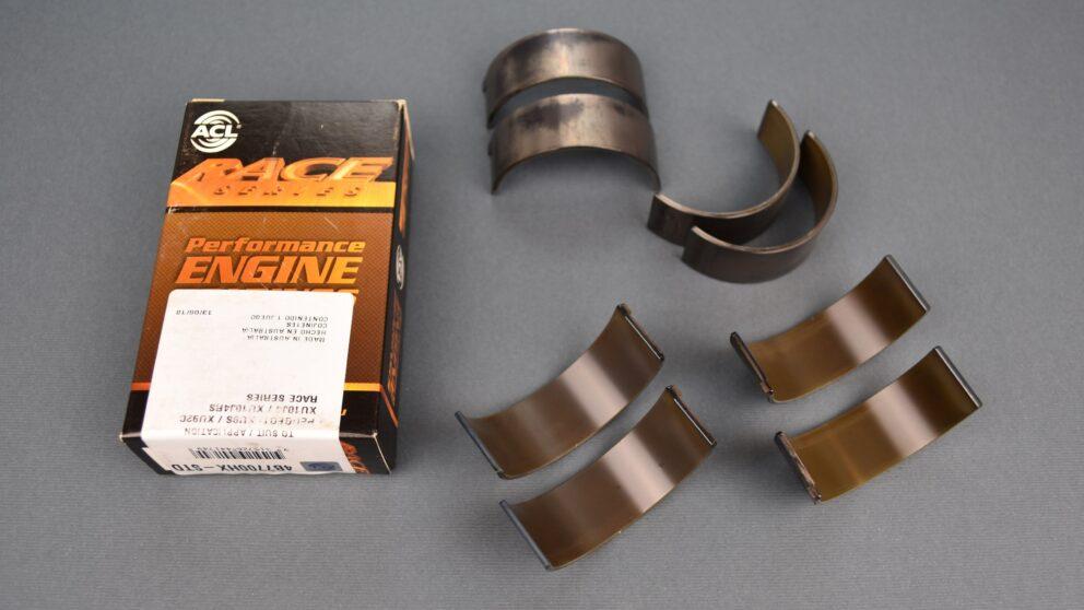 Bronzine biella ACL motore XU Peugeot Citroen 1 jpg