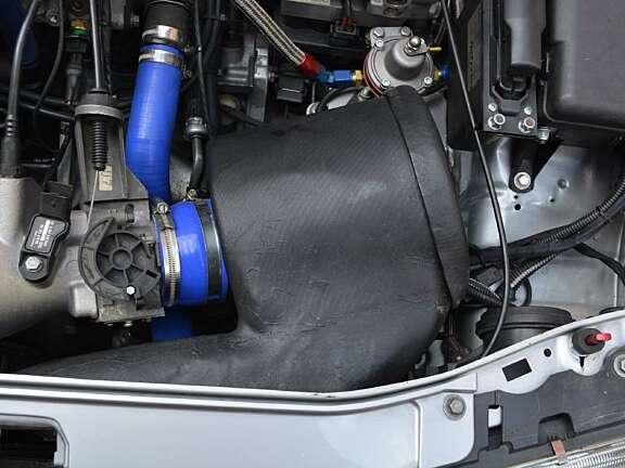 Saxo 2000 motore 1
