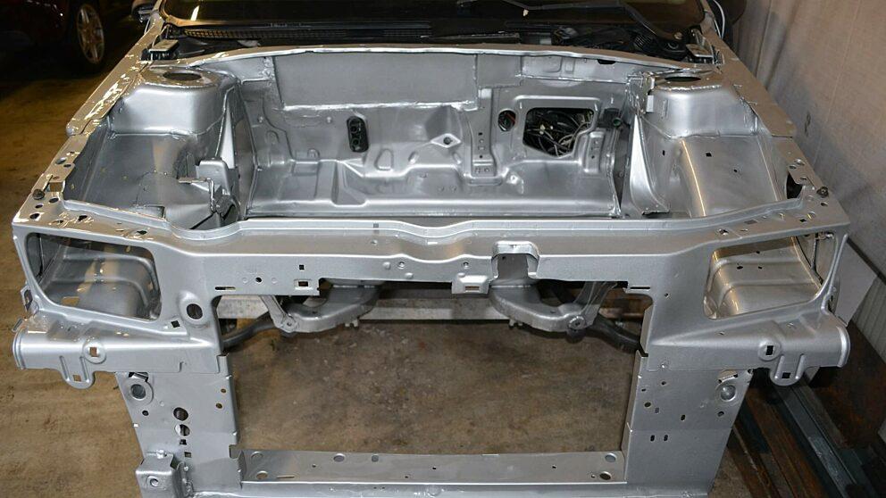 Saxo Vano Motore 5