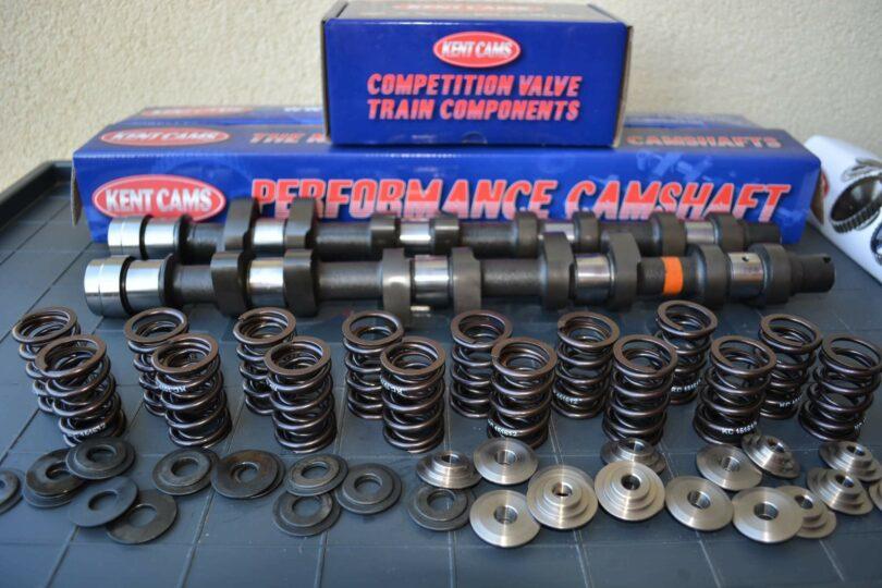 Kit motore Kent Cams XU10 J4 RS