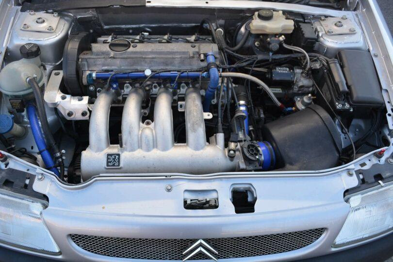 Vano Motore Saxo XU10 J4 RS B