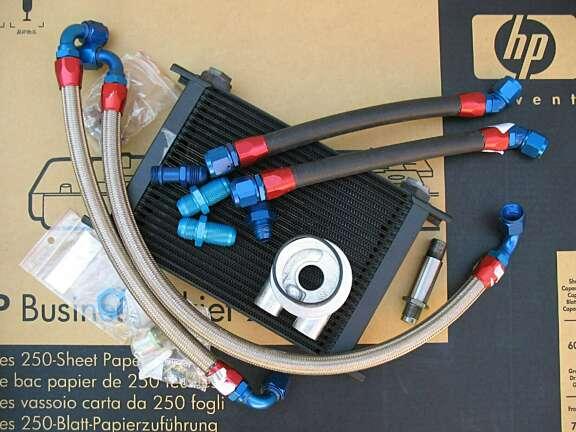 Radiatore olio Super 1600 1