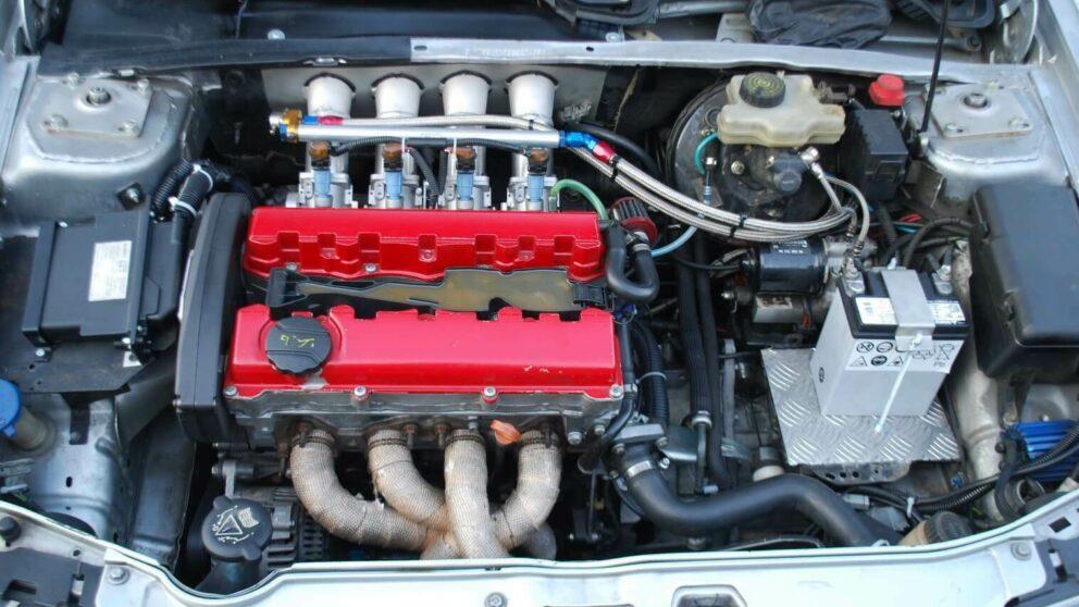 Motore Saxo def 1