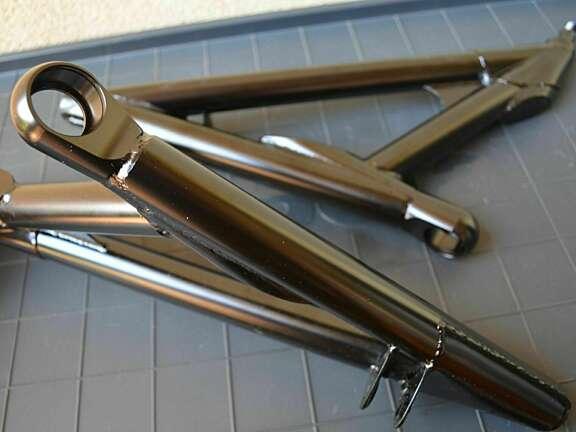 Bracci tubolari Saxo XU10 J4 RS 2 1