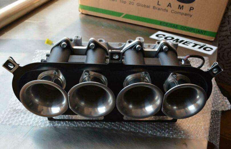Airbox 4 farfalle XU10 J4 RS 1