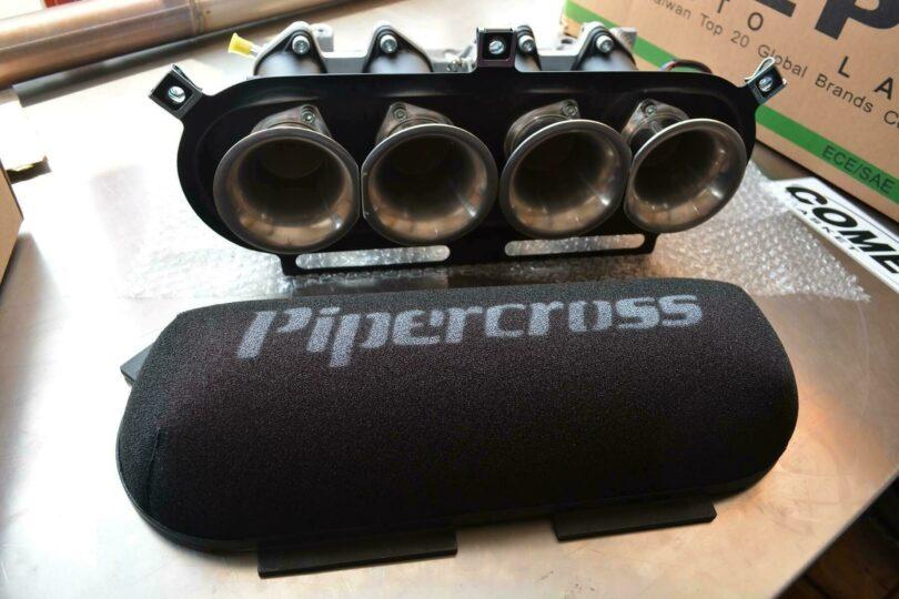 Airbox 4 farfalle XU10 J4 RS 2