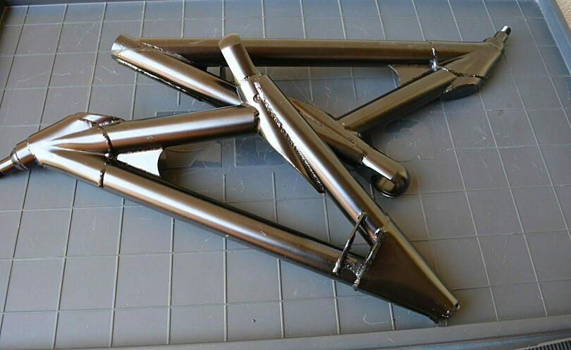Bracci tubolari Saxo XU10 J4 RS 1 1
