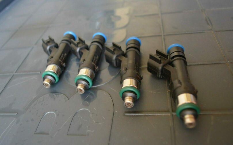 Iniettori 440 cc 2