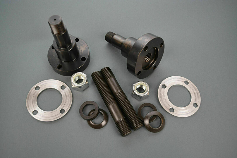 Kit camber posteriore 1
