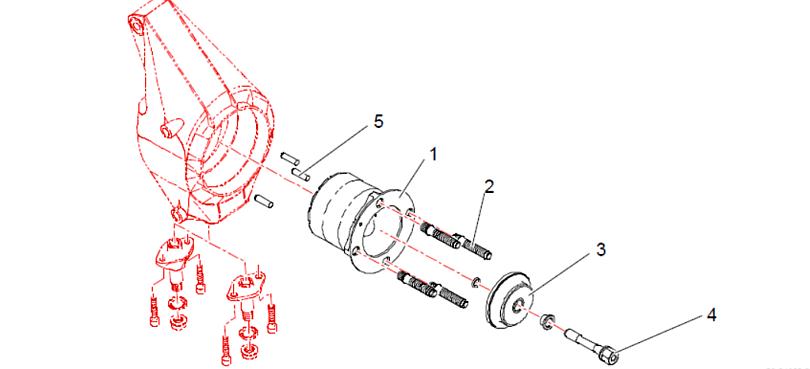 Pivot Saxo Super 1600 schema
