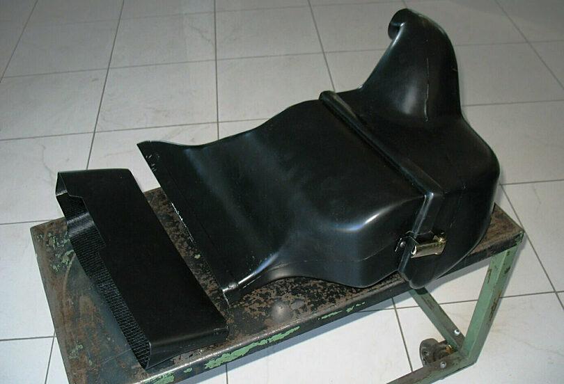 Merc airbox Gr A 2 1