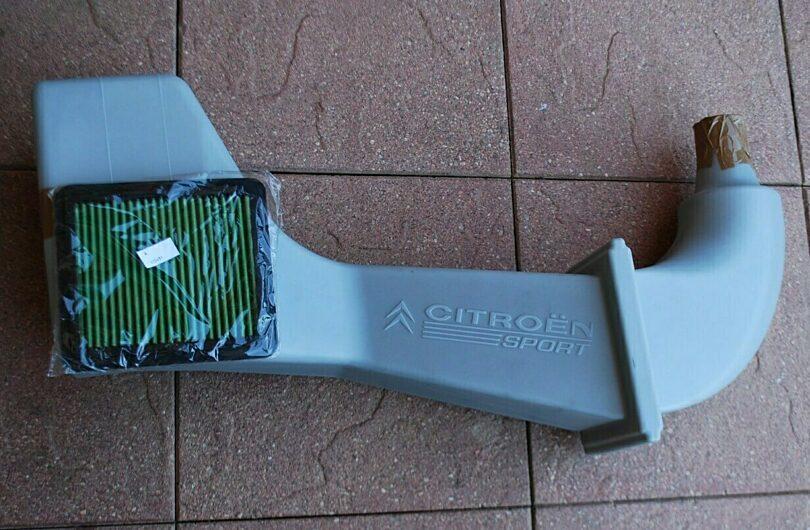 Merc airbox R2 Max 2
