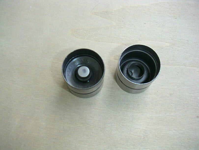 Tecnica motore Confronto bicchierini