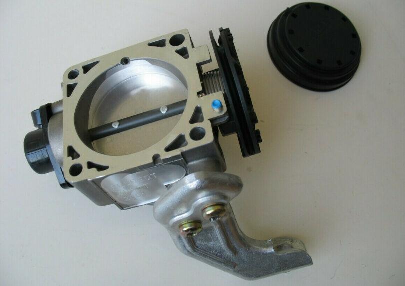 Tecnica motore farfalla 60 mm PS