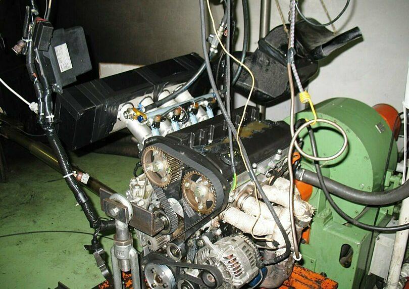 Test airbox 2 A 2