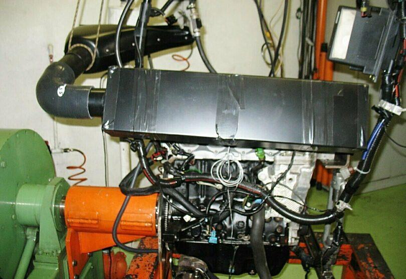 Test airbox 2 A 5